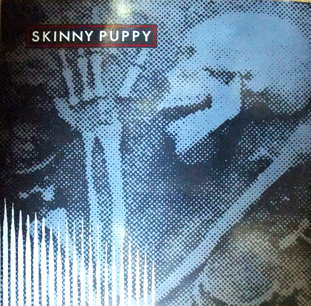 Vintage Vinyl: Skinny Puppy – 'Remission'